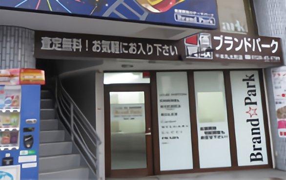 千本丸太町店